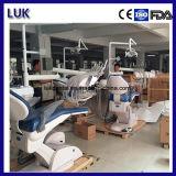 Suministros médicos de la unidad de sillón dental con alta calidad