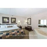 2 - 4 نجم فندق يثنّى سرير غرفة نوم لوحة رأسيّة أثاث لازم [بس] معيار ([كل] [تف] 006)