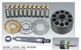 M2X Graafwerktuig Ex200 van de Delen van de Motor van de Schommeling van de reeks M2X63 het Hydraulische - 2/5