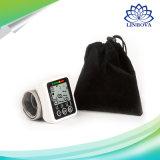 إلكترونيّة مقياس ضغط دم [بلوود برسّور] مدرّب مع شاشة