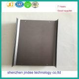 Анодированные профессионалом части отливки CNC алюминиевые поворачивая подвергая механической обработке для репроектора