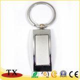 De Fabrikanten van Keychain in de In het groot Goedkope Sleutelring van China