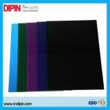 лист цвета двойника ABS гравировки лазера 600X1200mm