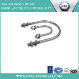 Нержавеющая сталь DIN3570 304/316 болтов U-