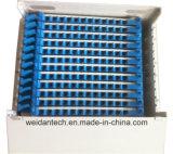 144 Kern-Faser-optischer Schrank-Verteilungs-Geräten-Kasten