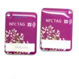 Modifica a resina epossidica impermeabile di NTA203/213 NFC per il programma di lealtà