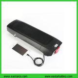 Rack Arrière 48V 14Ah Li Ion Batterie au lithium Ebike avec certification CE