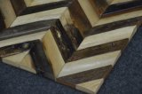 Фошань оптовые цены на природные Сплошной полосой древние лодки деревянной мозаики