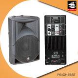 15 Zoll Bluetooth 150W Energie FM aktiver PROpa-Lautsprecher PS-0215bbt
