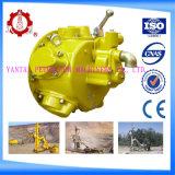 空気モーター地球RM410を運転する耐圧防爆油圧ポンプ施設管理