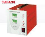 type régulateur automatique statique du relais 5000va de stabilisateur de tension