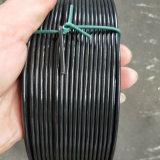 Провод утюга строительного материала гальванизированный нежностью черный обожженный