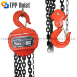Type 2ton de Hsc de prix usine de la Chine 3 mètres d'élévateur à chaînes