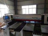 Панель CNC Woodworking высокой точности автоматическая увидела машину