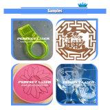 Гравировальный станок лазера СО2 для MDF/Acrylic/Plastic/Wood /PVC