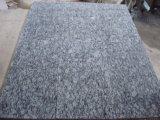 白い波の花こう岩Slabs&Tiles Stairs&Steps