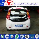 Elektrische Fahrzeuge, chinesische preiswerte Autos
