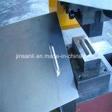 Jsl металлические отверстия перфорации сгиба листа машины