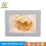 8 polegadas - quadro chinês da foto do LCD Digital da qualidade elevada (MW-084DPF)