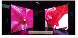 P6 HD im Freien/farbenreiches Filme LED-Bildschirmanzeige Statge Innenpanel