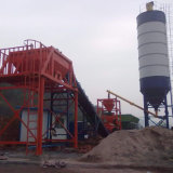 Feito planta de tratamento por lotes concreta do preço Wbz300 de China na boa na venda