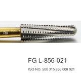Высокая скорость обработки сверла стоматологии стоматологическое Handpiece щепок FG L-856-021