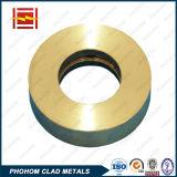 Beryllium Copper, Copper Alloy Anticorrosive Material의 두금속 Pipe