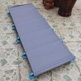 Dobragem de militares do exército de cama de campismo portátil cama dormir maca de berço exterior