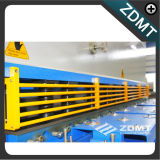 Machine hydraulique de cisaillement avec E21s