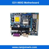 지원 DDR2 800/667/533 기억 장치 Gm965 어미판