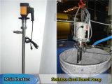 38L/Min bomba del barril del flujo para el tambor 180L