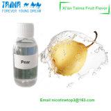 Het hoog Geconcentreerde Aroma van het Fruit van de Peer dat voor Vape en e-Sap wordt gebruikt
