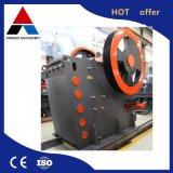 De primaire Maalmachine van de Kaak van de Stenen Maalmachine PE250X400