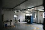 Banco Diesel do teste do injetor do trilho Ift205 comum Eco-Friendly da fonte do fabricante