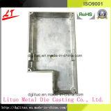 La fabbrica della Cina di alluminio la pressofusione per i ricambi auto