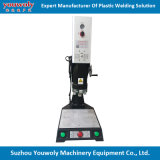 Soldadora plástica hidráulica vertical de la placa caliente para el tanque de agua auto de la extensión