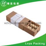 반대 전시 상자 칼라 박스 물결 모양 상자