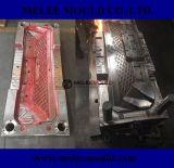 Прессформа решетки автозапчастей рукопашного боя пластичная