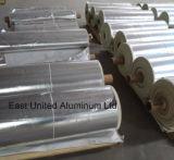 Дружественность к окружающей среде и утилизации на кухне использовать алюминиевую фольгу лоток