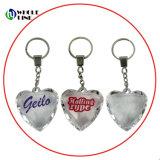 В форме сердечка акриловый цепочки ключей любви форму цепочке для ключей
