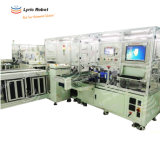 BMS 통제 상자 자동화 회의 생산 라인