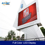A Todo Color exterior Panel de pantalla LED