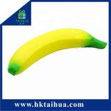 Giocattoli Antistress di gomma della gomma piuma di sforzo dell'unità di elaborazione della frutta calda di vendita