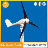 300W 500Wの風力が付いているハイブリッド太陽LEDの街灯