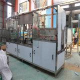 Canon de l'embouteillage Machine de remplissage de la gravité de l'eau/usine de production de liquide de l'eau minérale