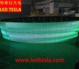 P8 Indoor Die-Casting plein écran à affichage LED de couleur pour la location de la publicité
