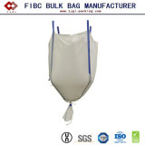 Пластиковый плетеных мешков муки для фронтальной подушки безопасности для массовых грузов