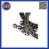 Magnetische AISI1010/1015 1.3mm 10mm 22.225mm Kohlenstoffstahl-Kugel