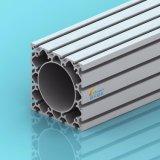 Aluminiumprofil 100X100 für Schutzsystem