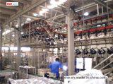 高い作動効率の中国の製造者のハードウェアの前処理のEコーティングライン